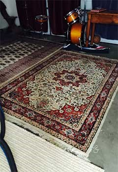 Cheap Rug Cleaning In Galivan